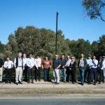 2017 Workshop delegates